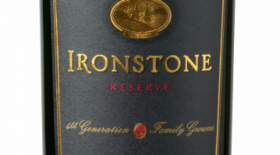 Ironstone Reserve Rous Vineyard 2014 Zinfandel | Red Wine