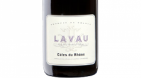 Cote du Rhone Label