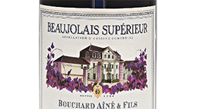 Maison Bouchard Ainé & Fils 2011 Gamay | Red Wine