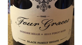 Black Family Estate | Red Wine