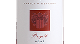 Brigitte Rose Label