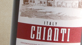 Co-op Private Reserve 2013 Chianti | Red Wine