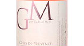 GM Rose Label