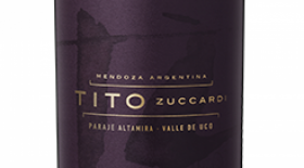 Tito Zuccardi Paraje Altamira 2013 | Red Wine