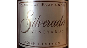 Limited Cabernet Sauvignon Label