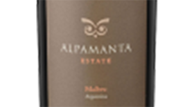 Alpamanta Estate 2009 Malbec | Red Wine