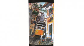 Vidigal 2012 Porta 6 | Red Wine