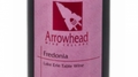 Arrowhead Wine Cellars Fredonia  sc 1 st  Just Wine & Arrowhead Wine Cellars Arrowhead Wine Cellars Fred... | Just Wine