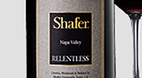Relentless® Label
