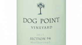 Dog Point Vineyards Section 94 2013 | White Wine