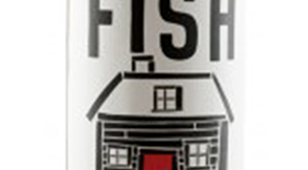 Fish House Sauvignon Blanc Label