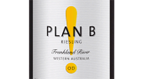 Plan B! Wines OD 2014 Riesling | White Wine