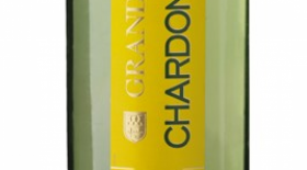 Grand Sud Chardonnay Label