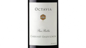 Octavia Cabernet | Red Wine