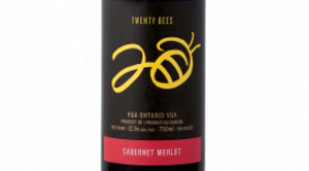 20 Bees 2015 Cabernet Merlot | Red Wine