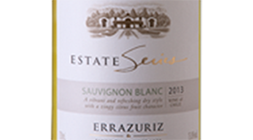 Estate Sauvignon Blanc Label