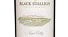 Black Stallion Estate Winery  Napa Valley Cabernet Sauvignon | Red Wine