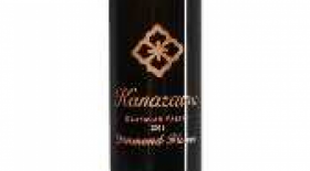 Kanazawa Wines 2011 Diamond Flower | Red Wine
