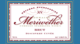 Domaine Meriwether NV Discovery Cuveé | White Wine