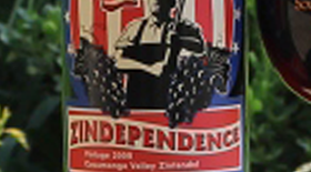 Zindependence Label