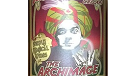 Sleight of Hand Cellars The Archimage 2011 Label
