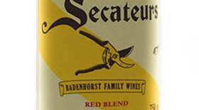 Secateurs | Red Wine