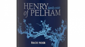 Henry of Pelham 2013 Baco Noir | Red Wine
