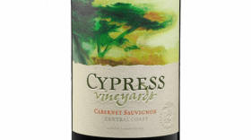Cypress Vineyards 2016 Cabernet Sauvignon | Red Wine