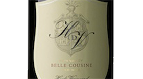 Belle Cousine | Red Wine