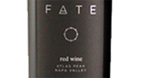 Fate Wine Label
