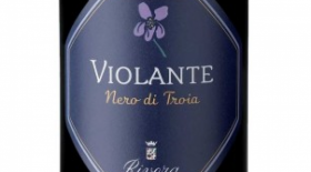 Rivera Violante 2009 Nero di Troia | Red Wine