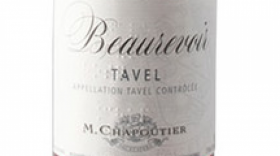 Beaurevoir 2017 Tavel Rosé | Rosé Wine