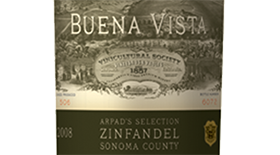 Vinicultural Society - Arpad's Selection | Red Wine