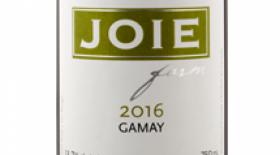 JoieFarm 2016 Gamay Noir | Red Wine