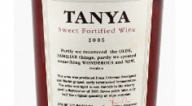 Tanya Collector's Edition Port | Red Wine