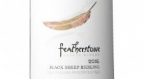 Featherstone Estate Winery 2016 Black Sheep Riesling VQA | White Wine