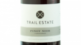 Trail Estate Winery 2016 Baco Noir | Red Wine