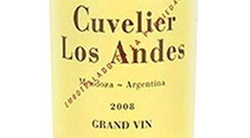 Grand Vin Label