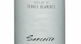 Domaine de Terres Blanches Chene Marchand Label