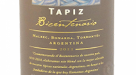Tapiz 2011 Bicentenario | Red Wine
