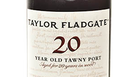 Taylor Fladgate 20 Year Old Tawny Port | Red Wine