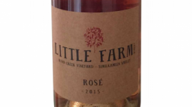 Blind Creek Vineyard 2015 Rosé | Red Wine