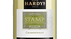 Stamp of Australia | White Wine