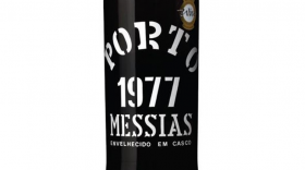 Messias 1977 Colheita  | Red Wine