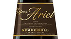 Summerhill 1998 Cipes Ariel Label
