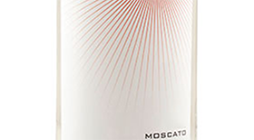 Ruby Sky Moscato Label