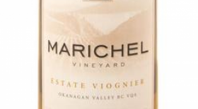 Marichel Vineyard & Winery 2016 Viognier | White Wine