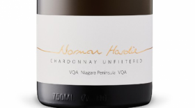 Norman Hardie Chardonnay Unfiltered 2015 | White Wine