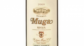 Muga 2009 Rioja Reserva | Red Wine