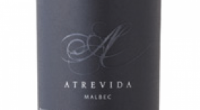 Atrevida 2015 Malbec | Red Wine